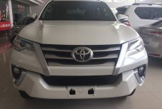 Xe Cũ Toyota Fortuner 2.4G 2017 309969