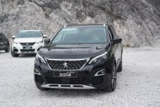 Xe Mới Peugeot 5008 ALL NEW 2019 310918