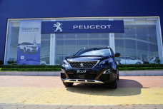 Xe Mới Peugeot 3008 ALL NEW 1.6 TURBO 2019 311907