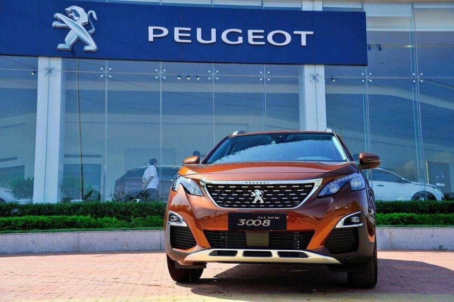 Xe Mới Peugeot 3008 All New 2019 314148 1