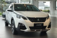 Xe Mới Peugeot 3008 ALL NEW 2019 314522
