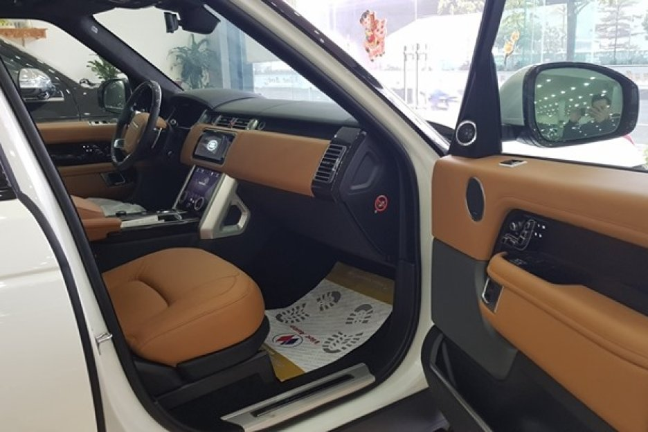Xe Mới Land Rover Range Rover Autobiography LWB 2019 314707 6
