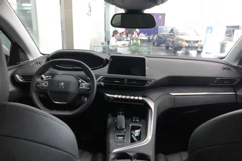 Xe Mới Peugeot 5008 ALL NEW 2019 316058 4