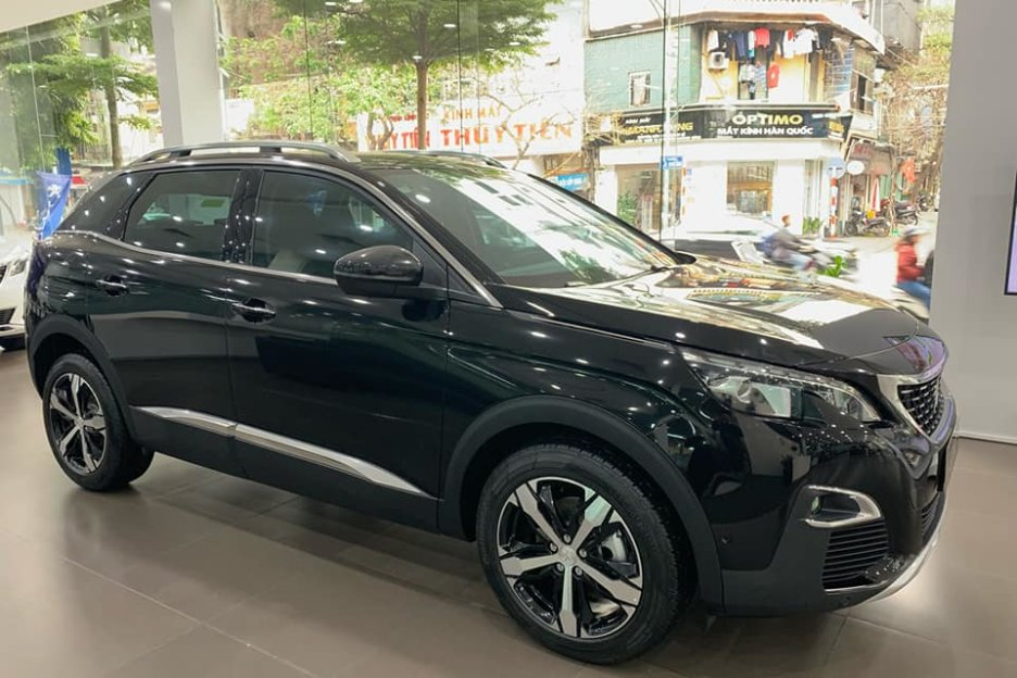Xe Mới Peugeot 3008 All New 2019 319630 1