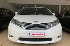Xe Cũ Toyota Sienna Limited 2015 320067