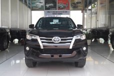 Xe Mới Toyota Fortuner 2.4MT 2019 323573
