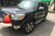 Xe Cũ Ford Everest AT 2012 324008