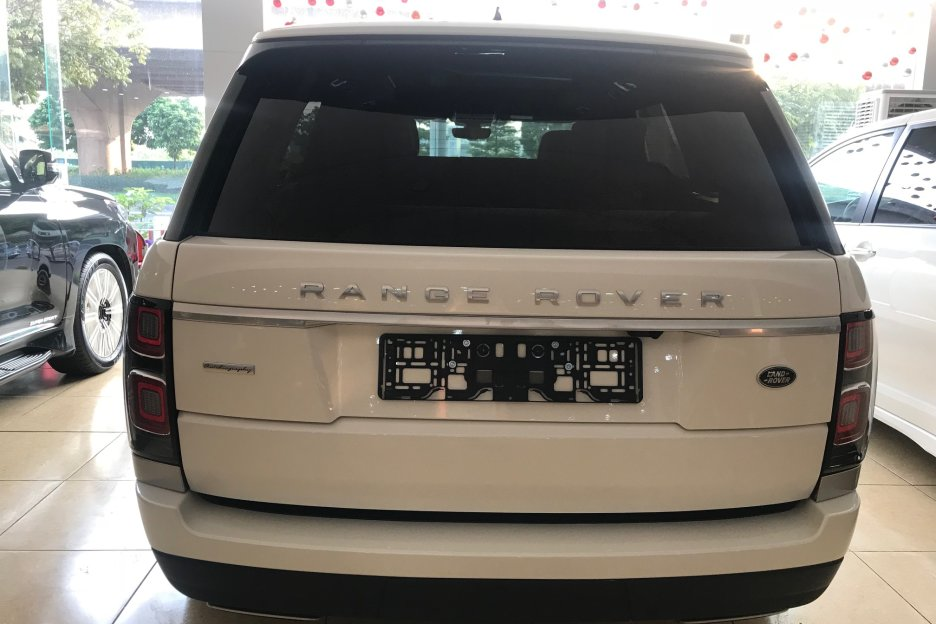 Xe Mới Land Rover Range Rover Autobiography LWB 5.0 2019 324260 7