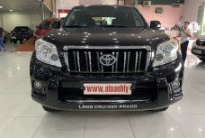 Xe Cũ Toyota Land Cruiser 2.7AT 2010 324308