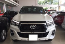 Xe Cũ Toyota Hilux 2.8AT 2019 324753