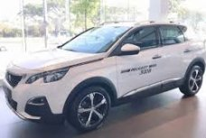 Xe Mới Peugeot 3008 All New 2019 325120