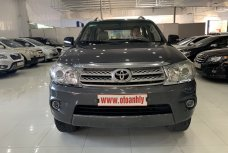 Xe Cũ Toyota Fortuner 2.5G 2009 325151