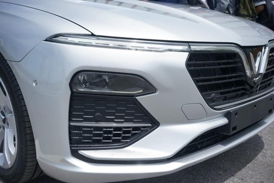 Xe Mới Vinfast Lux A 2019 328149 2