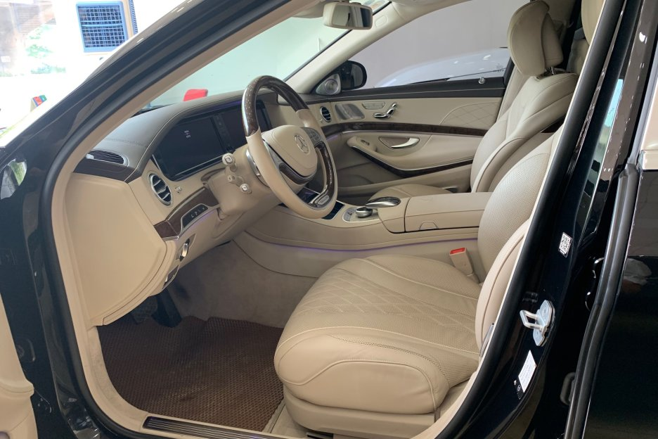 Xe Cũ Mercedes-Benz S S400 MAYBACH 2016 328322 9