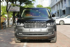 Xe Cũ Land Rover Range Rover SV Autobiography 2015 328503