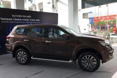 Xe Mới Nissan Terra E 2.5L AT 2WD 2019 329318