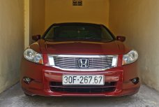 Xe Cũ Honda Accord 2.4AT 2008 329388