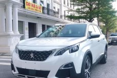 Xe Mới Peugeot 5008 All New 2019 329444