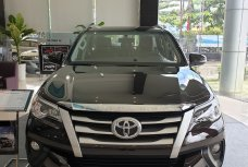 Xe Mới Toyota Fortuner 2.4G MT 2019 329651