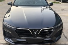 Xe Mới Vinfast Lux A2.0 2019 330011