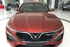 Xe Mới Vinfast Lux A2.0 2019 330372