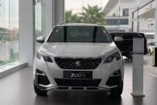 Xe Mới Peugeot 3008 All New 2019 330482