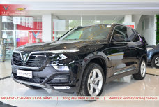 Xe Mới Vinfast Lux SA2.0 2019 330769