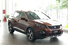 Xe Mới Peugeot 3008 AT 2019 330941