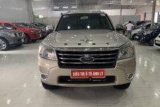 Xe Cũ Ford Everest 2.5MT 2009 331598
