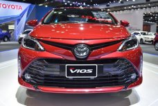 Xe Mới Toyota Vios AT 2019 331642
