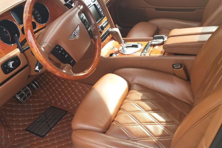 Xe Cũ Bentley Continental Flying Spur 6.0 2005 331774 7