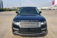 Xe Cũ Land Rover Range Rover Supercharge 5.0 2013 331964