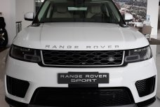 Xe Mới Land Rover Range Rover Sport HSE 2020 332009