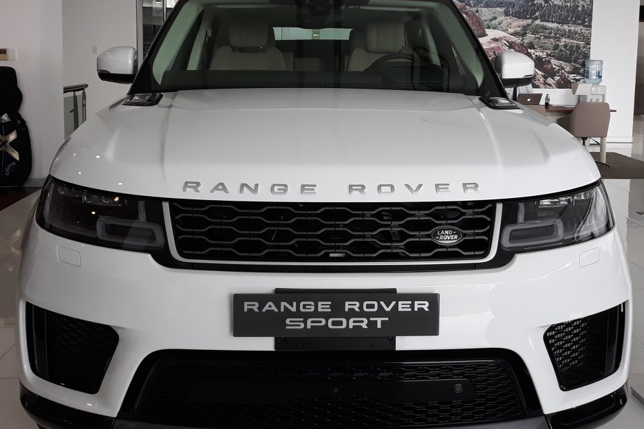 Xe Mới Land Rover Range Rover Sport HSE 2020 332009 1