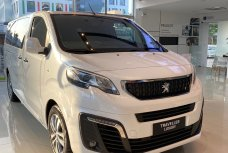 Xe Mới Peugeot Traveller AT 2019 332285