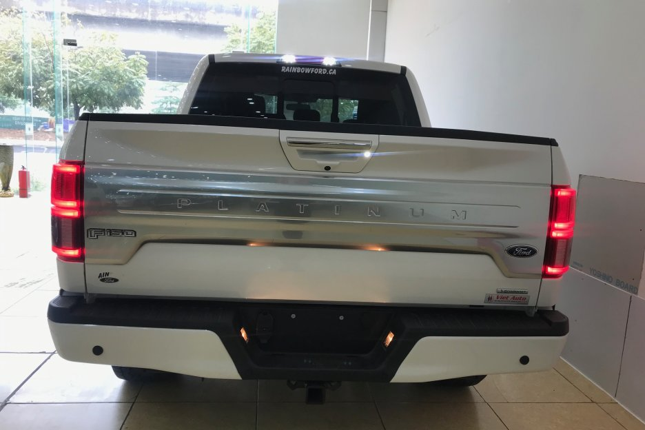 Xe Mới Ford F-150 Platinum 2019 332294 4