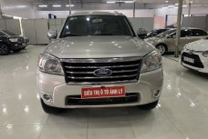 Xe Cũ Ford Everest 2.5AT 2011 332620