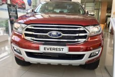 Xe Mới Ford Everest 2.0AT Titanium 2020 332625