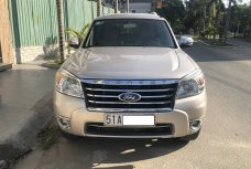 Xe Cũ Ford Everest Limited 2013 332806