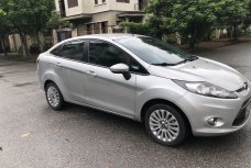 Xe Cũ Ford Fiesta 1.6AT 2011 332834