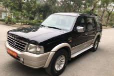 Xe Cũ Ford Everest  4x2 MT 2005 333016