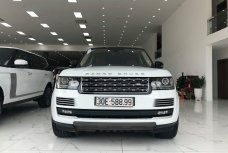 Xe Cũ Land Rover Range Rover Autobiography Lwb Black Edition 2015 333137