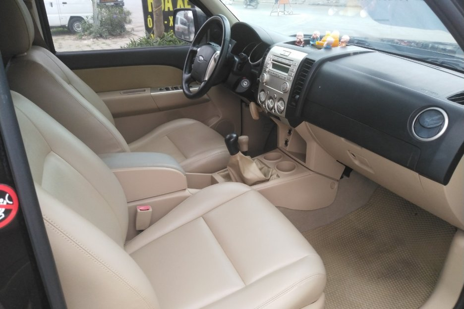 Xe Cũ Ford Everest MT 2010 333368 5