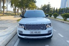 Xe Cũ Land Rover Range Rover HSE SV Autobiography 2015 333431