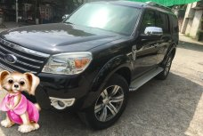 Xe Cũ Ford Everest AT 2012 333618