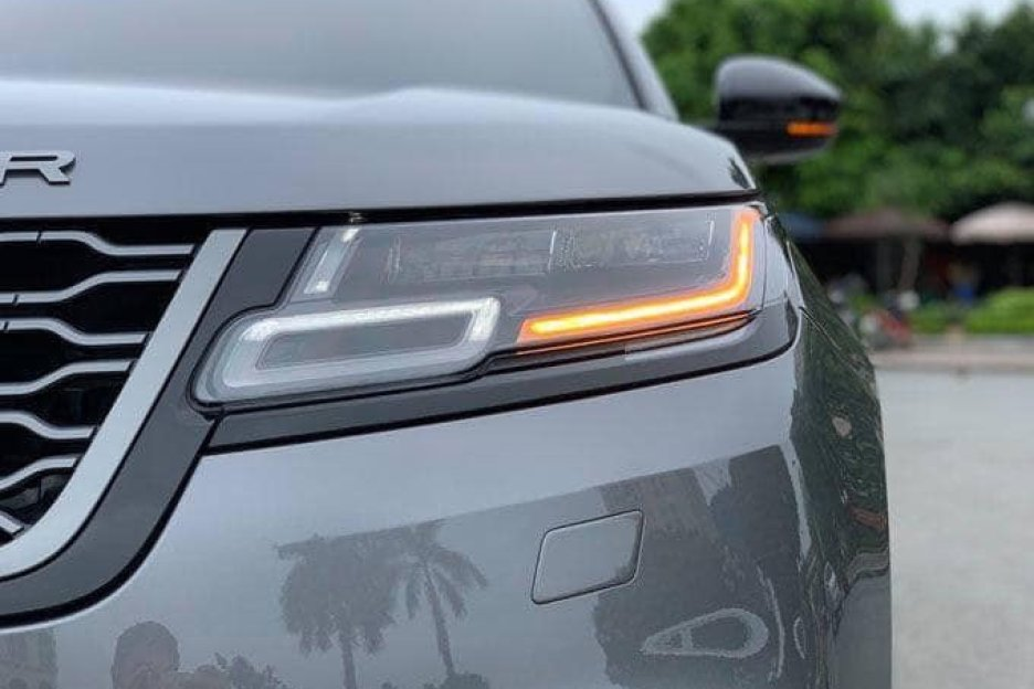 Xe Mới Land Rover Range Rover Dynamic 2019 333836 7