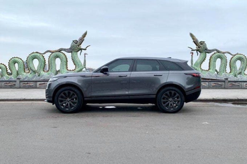 Xe Mới Land Rover Range Rover Dynamic 2019 333836 3