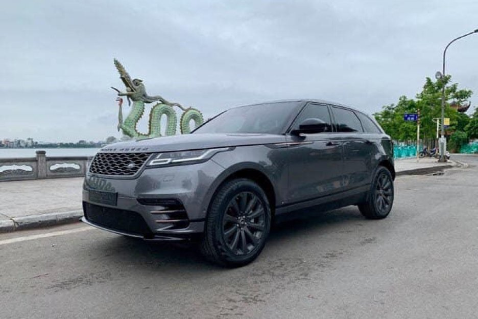 Xe Mới Land Rover Range Rover Dynamic 2019 333836 4