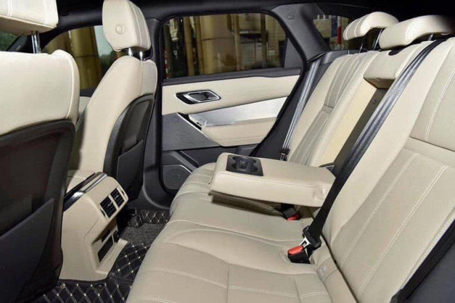 Xe Mới Land Rover Range Rover Dynamic 2019 333836 12
