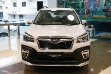 Xe Mới Subaru Forester AT 2019 334230